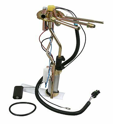 Fuel Pump and Sender Assembly fits 1987-1991 GMC Jimmy,R1500 Suburban,R2500 Subu