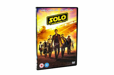 Solo: A Star Wars Story - Dvd DVD  NEW  Seal