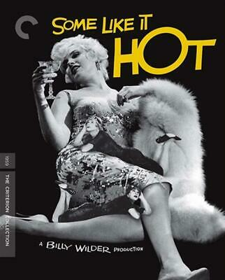 Criterion Collection: Some Like It Hot [Edizione in lingua inglese]