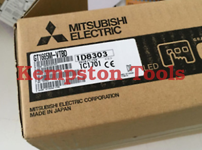 Brand in Box Mitsubishi GT1665M-VTBD TouchScreen
