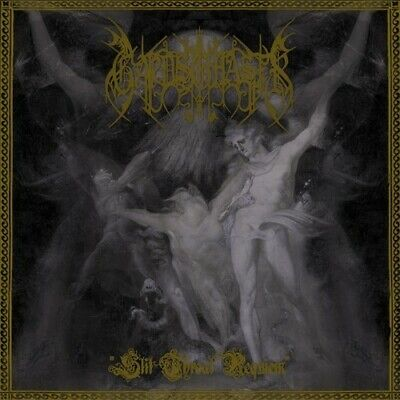 Gardsghastr - Slit Throat Requiem [New CD]