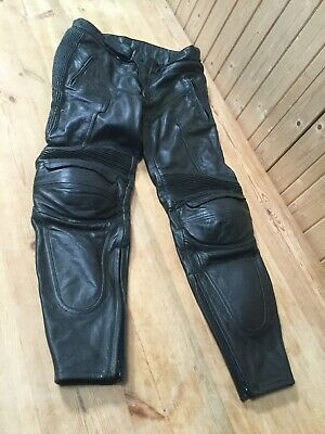 Rev'it Motorcycle Trousers Size 52