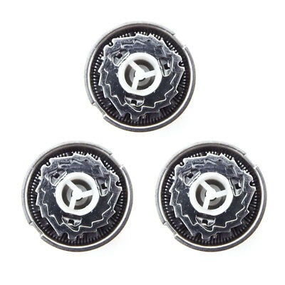 3pcs Shaver Heads Replacement for Philips HQ3 HQ4 HQ55 HQ56 Razor Blades Hot