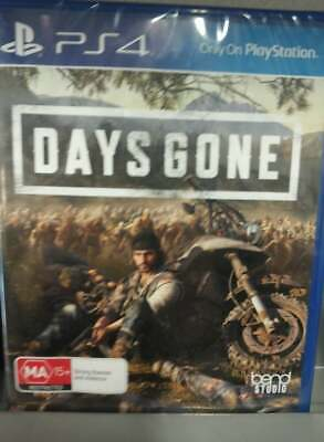 Days Gone   Ps4  Playstation 4   Ita