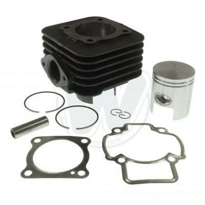 Piaggio Liberty 2T Barrel And Piston Big Bore Kit 2006