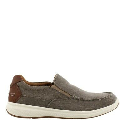 Florsheim Great Lakes Moc Toe  On Shoes Mens Casual Shoes Low Heel