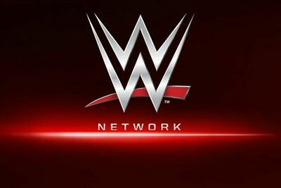 WWE Network Premium Account  ***1 WHOLE YEAR WARRANTY***  FAST DELIVERY