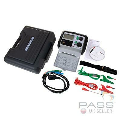 Megger LTW325 Earth Loop Tester / Genuine UK Stock