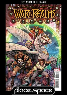 War Of The Realms #2A (Wk16)