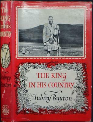King George VI as a Sportsman. Shooting Wildfowling Scotland Norfolk Game Birds