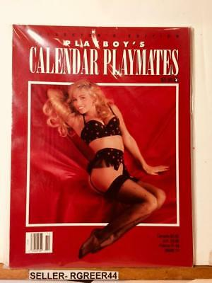 Playboy Calendar Playmates 1992  #1 Pam Anderson,Shannon Tweed Great Condition