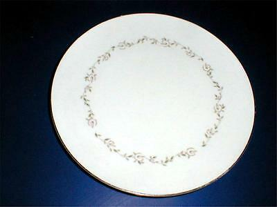 "Noritake China #6420 HARLEY 10 1/2""  Dinner Plate"