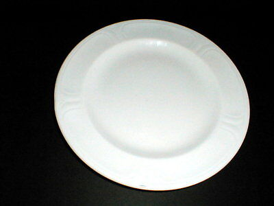 Dudson Fine China JACOBEAN WHITE Salad Plate