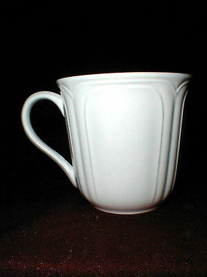 Dudson Fine China JACOBEAN WHITE Cup Only