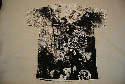 Trivium Winged Attack T Shirt New Official Shogun In Waves Ascendancy Crusade