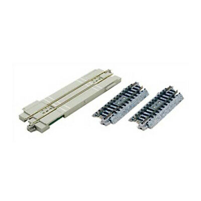 Kato 20653 Double Track Attachment Set for Automatic Crossing Gate S : N Scale