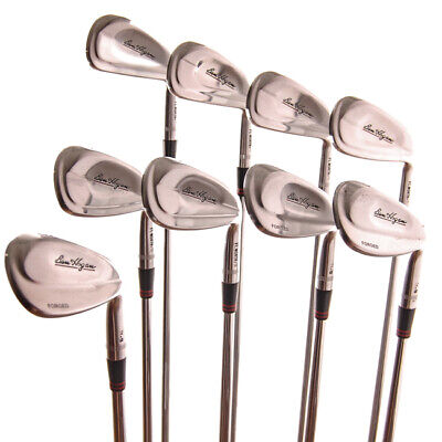 Ben Hogan TK15 Forged Iron Set 5-PW,AW,GW,SW XP 95 R-Flex Steel RH