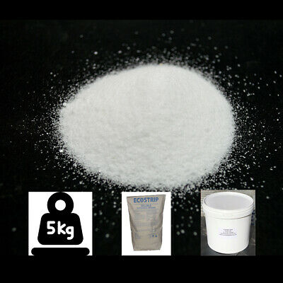 5 KG SODIUM BICARBONATE of Soda food grade for Household-Unblocking. 285 Microns