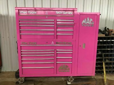 MAC TOOL BOX used - $2,000 00 | PicClick
