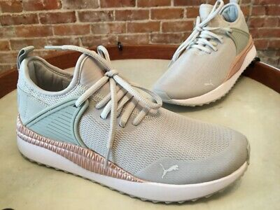 PUMA PACER NEXT Cage Metallic Womens Size 7.5 NEW Gold