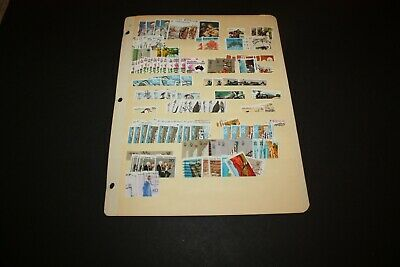 Nice Lot of AUSTRALIA Stamps Excess Stock Nice Value AUST25APR