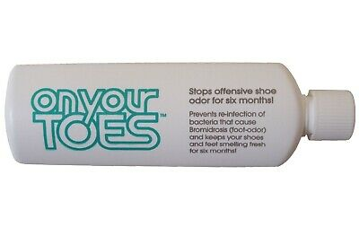On Your Toes Foot Odor Treatment - 0.75 oz