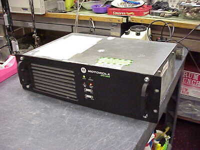 Motorola XPR8400 UHF 450-512 Mhz 48W TRBO Repeater TESTED CALIBRATED