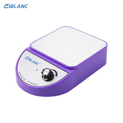 Lab Magnetic Stirrer Mixer Stir Bar 3500 rpm 3500ml Stainless Steel Plate L6Y6