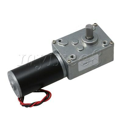 Double Shaft Turbine Worm Gear Reducer 7rpm 31ZY Reduction Ratio 670