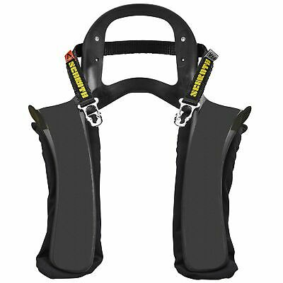 Schroth SHR EVO FHR (HANS) Device 20 Degree Size Large L - Race / Rally