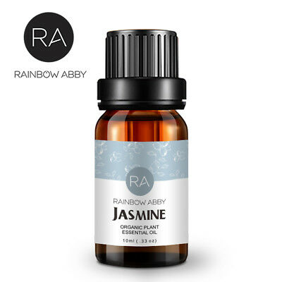 Jasmine Essential Oil - 100% Pure and Natural - Free Shipping - US Seller!