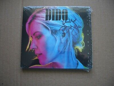 Dido - Still On My Mind - Signed / Autographed Cd Album - New And Sealed