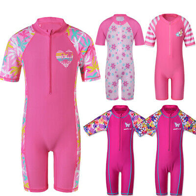 Sun Safe Swimwear Swimming Costume Delivery Time Within 7 Days Boys Girls UPF50