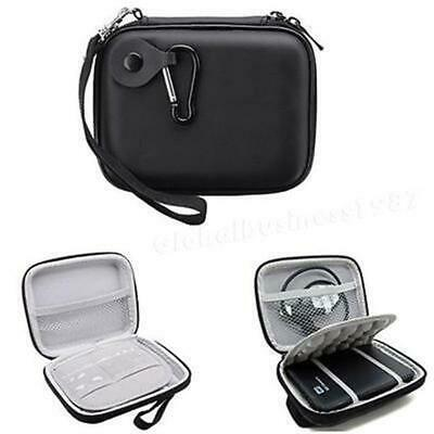 Portable Durable Hard Drive Bag Carry Case For Seagate 2.5'' External Device A++