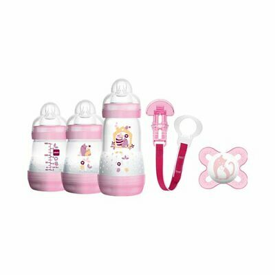 mam Starter-Set Welcome to the world 160-260ml (5-tlg.) aus Kunststoff