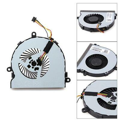 AU CPU Cooling Fan Laptop Cooler For HP 15-AC Series DC28000GAR0 SPS-813946-001*