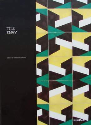 LIVRE/BOOK : Tile Envy (carreaux)