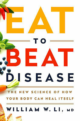 Eat to Beat Disease: The New Science of How Your Body Can (e-book / PDF -EPUB)