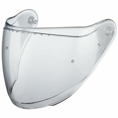 Schuberth M1 Face Shield; Clear; Pinlock Ready