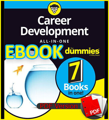 Career Development All-in-One For Dummies 2017 (ebook_pdf)