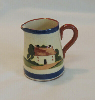 Pottery, Porcelain & Glass Watcombe Motto Ware Jug Excellent Condition Signed To Base Numerous In Variety