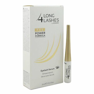 Long4Lashes FX5 Wimpernserum Wimpern 3 ml by Oceanic Eyelash Serum