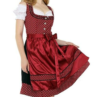0352 Dirndl Oktoberfest German Austrian Dress Sizes 4 to 22