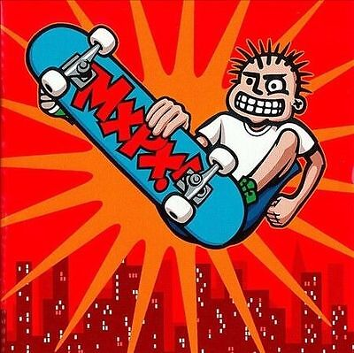 MxPx, Let It Happen, Good