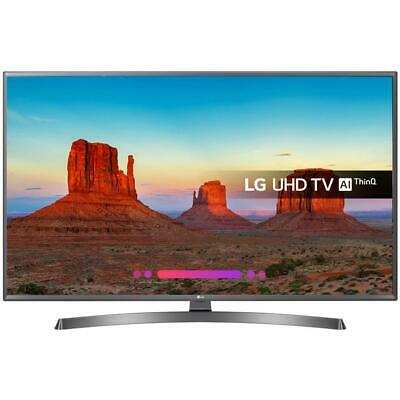 "Lg 43Uk6750Pld 43"" Led 4K Ultra Hd Smart Tv Dvb-C/S2/T2 Hdmi Wi-Fi Italia Nero"