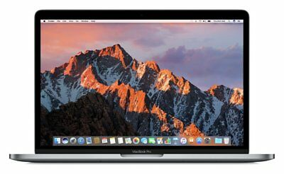 Apple MacBook Pro 13 Inch Intel Core i5 8GB RAM 256GB SSD Laptop - Space Grey