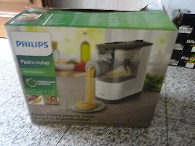 Philips HR2332/12 Viva Collection Pastamaker 150W Nudelmaschine Pasa Maker | OVP