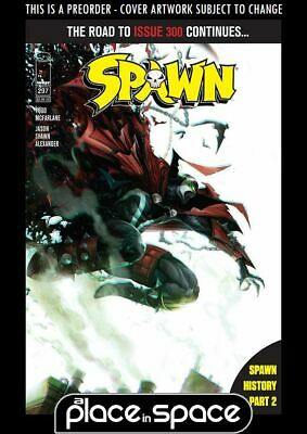 (Wk22) Spawn #297A - Mattina - Preorder 29Th May