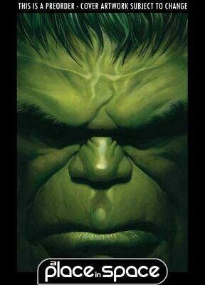 (Wk22) The Immortal Hulk #18A - Preorder 29Th May