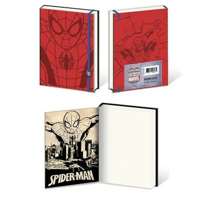 Spiderman Journal,  by Pyramid America